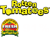 Rotten Tomatoes ®: 91% Certified Fresh